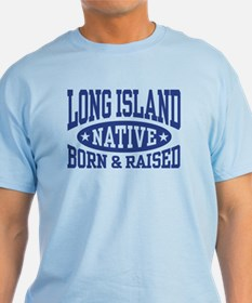 Long Island Native T-Shirt