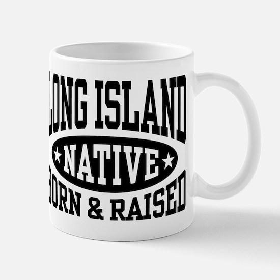 Long Island Native Mug