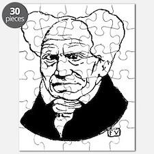 Unique Pessimistic Puzzle