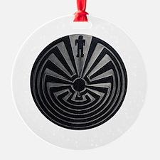 Symbol of Life Ornament