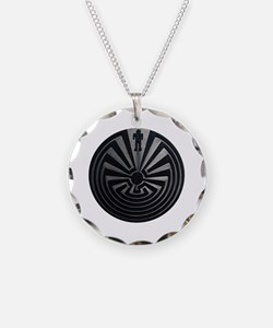 Symbol of Life Necklace