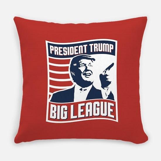 President Trump Everyday Pillow