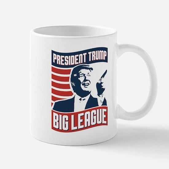 President Trump Mug