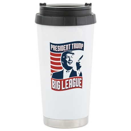 Big League Travel Mug