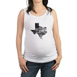 Real Texas Maternity Tank Top