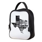 Real Texas Neoprene Lunch Bag