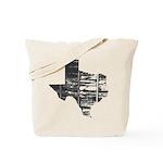 Real Texas Tote Bag