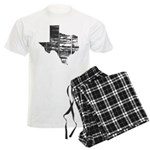 Real Texas Pajamas