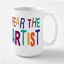 Funny Artist Mugs