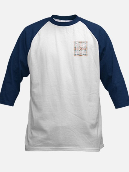 Monogram - Grant of Auchnarrow Kids Baseball Jerse