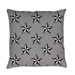 Lone Star Everyday Pillow