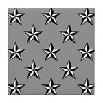 Lone Star Tile Coaster