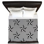 Lone Star King Duvet