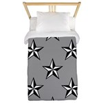 Lone Star Twin Duvet