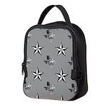 Real Texas Neoprene Lunch Bag