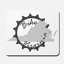 Bike Virginia Mousepad