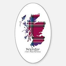 Map-Webster.MacFarlane Decal