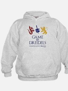 Game of Dreidels Hoodie