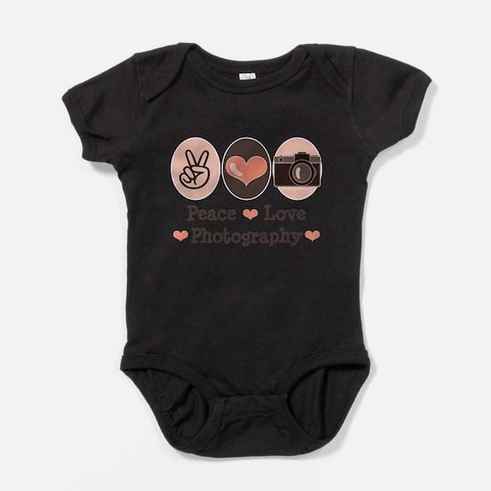 Cute Scrapbooker Baby Bodysuit