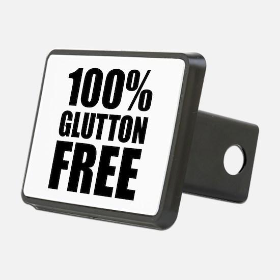 100% Glutton Free Diet Hum Hitch Cover