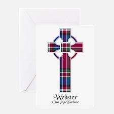 Cross-Webster.MacFarlane Greeting Card