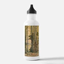 Unique Mater Water Bottle