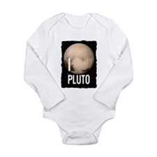 I Cardiac Pluto Body Suit