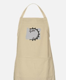 Bike Oregon Apron
