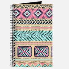 Tribal Pattern Journal