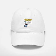 Conjunction Junction Baseball Baseball Cap