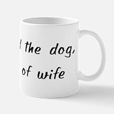 Beware Of Wife Mugs