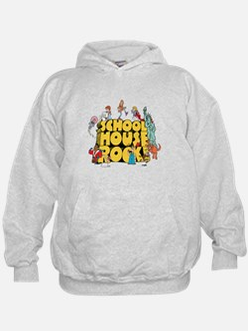 Schoolhouse Rock Hoodie