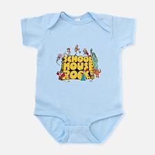 Schoolhouse Rock Infant Bodysuit