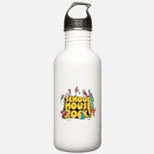 Schoolhouse Rock Sports Water Bottle