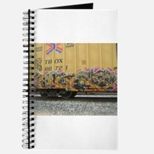 train art Journal