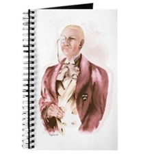 Lord Peter Wimsey Journal