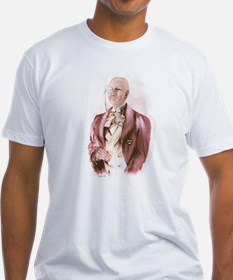 Lord Peter Wimsey Shirt