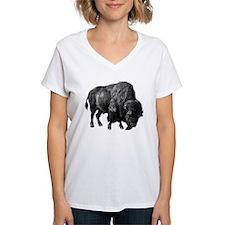 Bison Bull Shirt