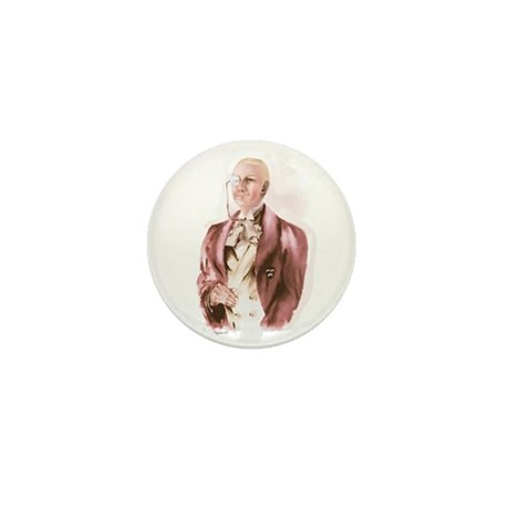 Lord Peter Wimsey Mini Button (100 pack)