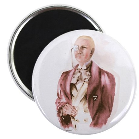 """Lord Peter Wimsey 2.25"""" Magnet (100 pack)"""
