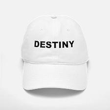 Destiny Baseball Baseball Cap
