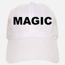 Magic Baseball Baseball Cap