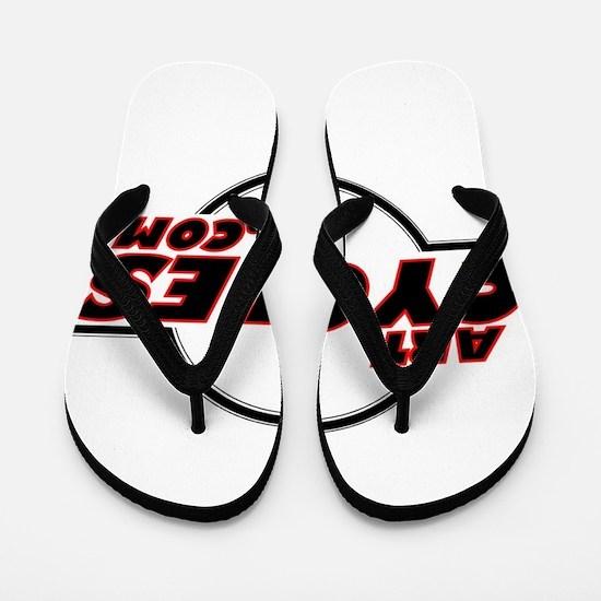 ArtCycles Flip Flops