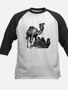Camels Kids Baseball Jersey