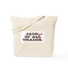 Cool Jack trades Tote Bag