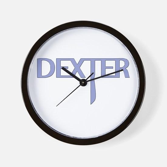 Dexter Wall Clock