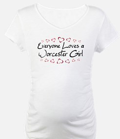 Worcester Girl Shirt