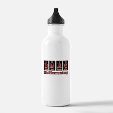HeAtHeN: it's elementary Water Bottle