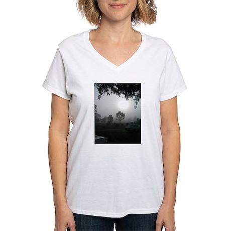 Bendigo Women's V-Neck T-Shirt