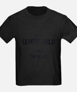 OLDEST CHILD 3 T-Shirt